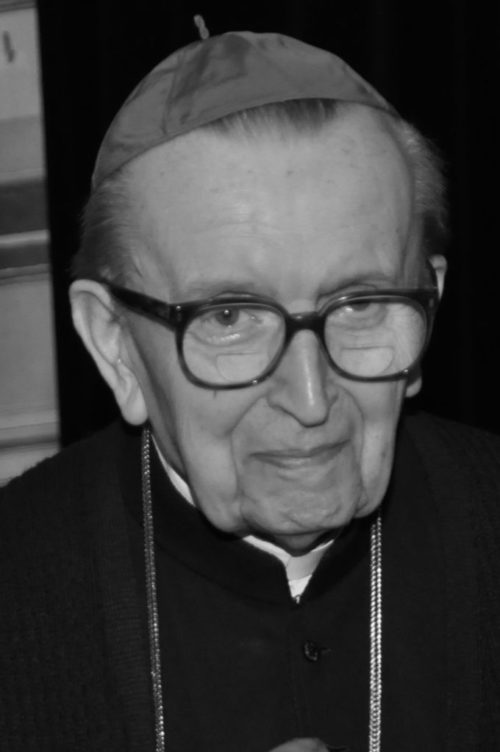 Bp Edward Materski